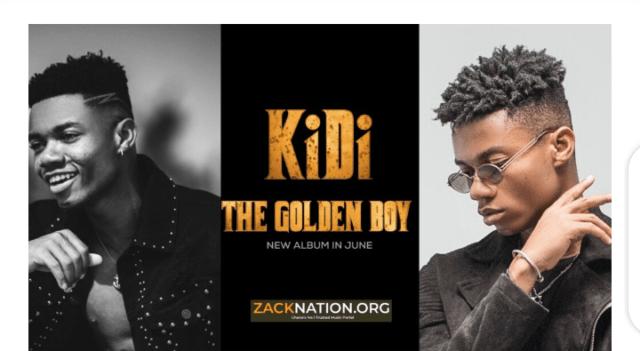 The Golden boy album