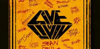 Sean Paul – Everest ft. Masicka & Skillibeng
