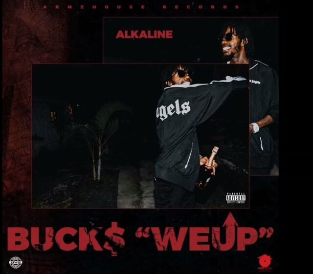 Alkaline – We Up (Prod By Armzhouse Music)