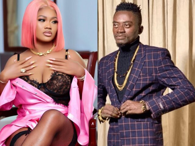 Lil Win's Girlfriend Flaunts Beauty and well-furnished room in 4 new Photos