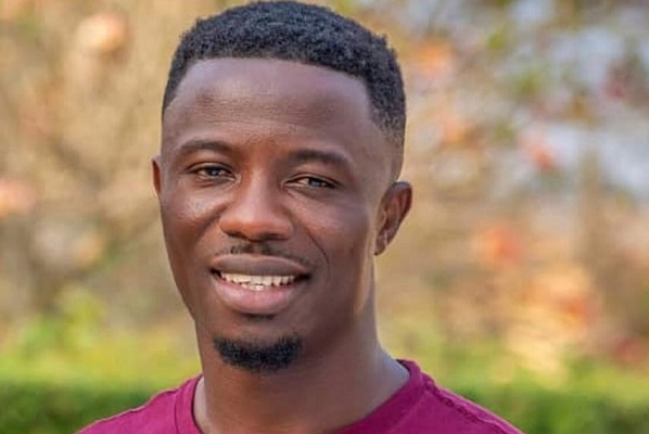 Never Allow Your Mum And Sister To Stay With You And Your Wife After Marriage – Kwaku Manu Advises (+Video)