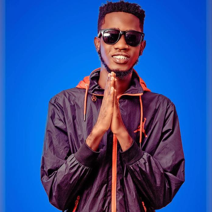 Any Artiste That Wins The VGMAs Best Rapper Should Come And Deliver The Plaque To Me – Y Pee