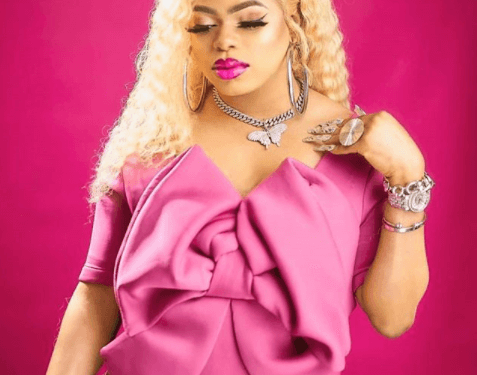 Reactions As Bobrisky Drops List Of His Bride Price
