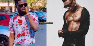 Kuami Eugene's Fashion Is Sometimes Questionable – KiDi Reveals
