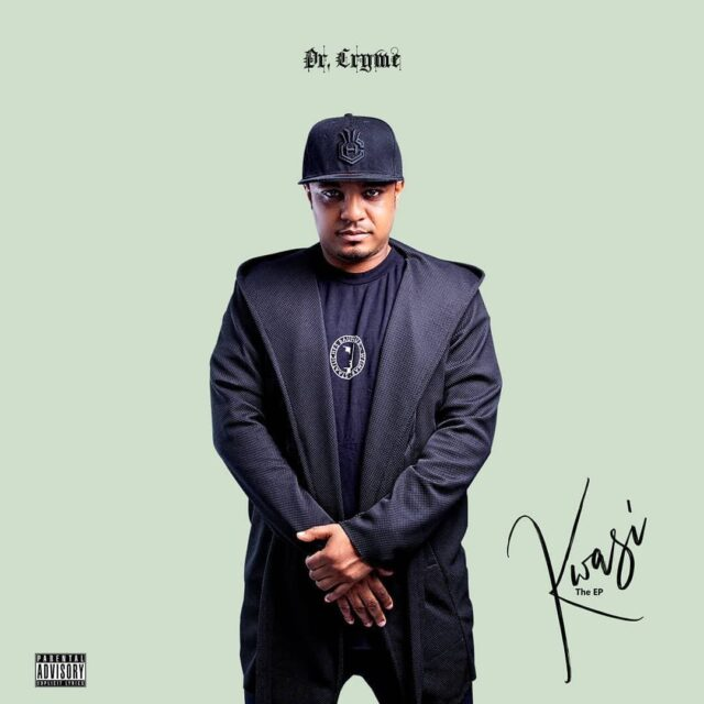 Dr Cryme - Too Known