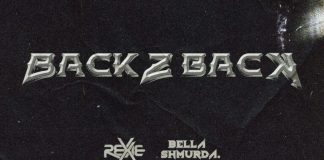 Rexxie – Back 2 Back Ft Bella Shmurda