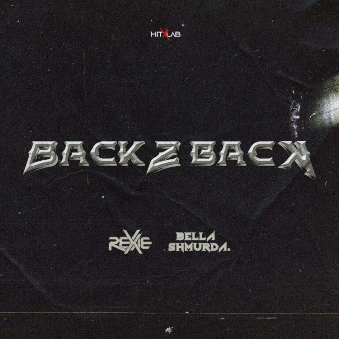 Rexxie – Back 2 Back Ft Bella Shmurda