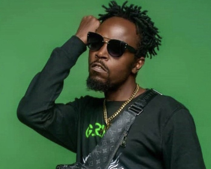 NPP and NDC are Ghana's Worst Enemy - Kwaw Kese Declares