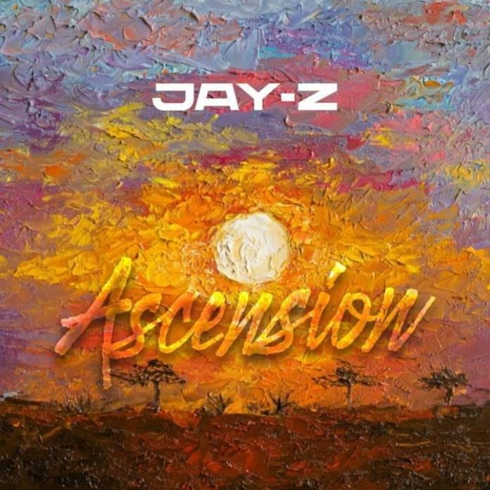 Jay Z – Black Chronic Ft Sarkodie