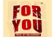 Free Instrumental: For You (Prod. By NelsonOnIt)