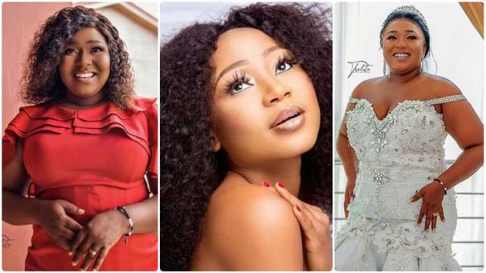 We Are Not Cool But I Was Doing My Best For Akuapem Poloo Not To Be Jailed – Xandy Kamel