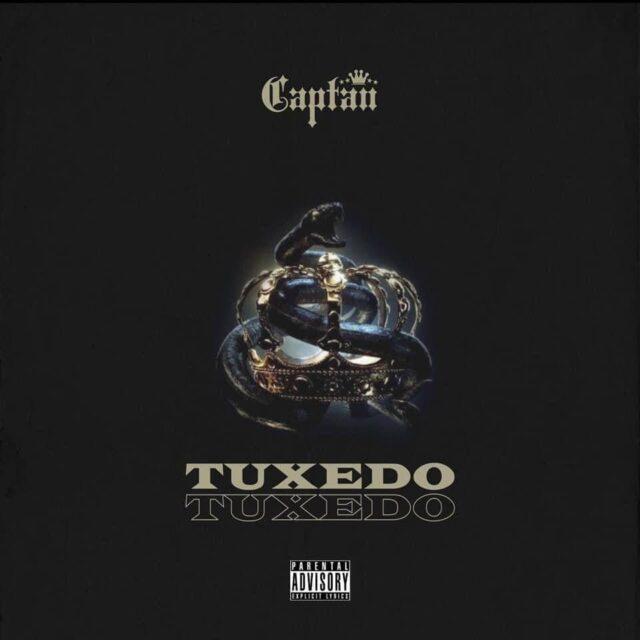 Captan – Tuxedo