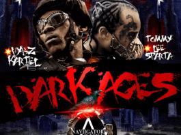 Tommy Lee Sparta – Dark Ages Ft Vybz Kartel