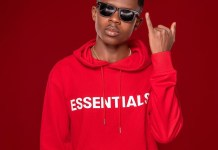 """""""The President Is Not Worried"""", Rapper Strongman Says As He Releases 'Fix It' To Address The Problems In Ghana (+Video)"""