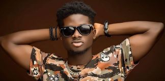 People Who Talk About My Fashion Sense Don't Have Anything To Do – Kuami Eugene