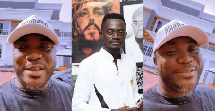 I'm Ready To Invest $15,000 In Lil Win's New Song 'Nhyiraba Kojo' – Nhyiraba Kojo Calls Off Beef With Lil Win