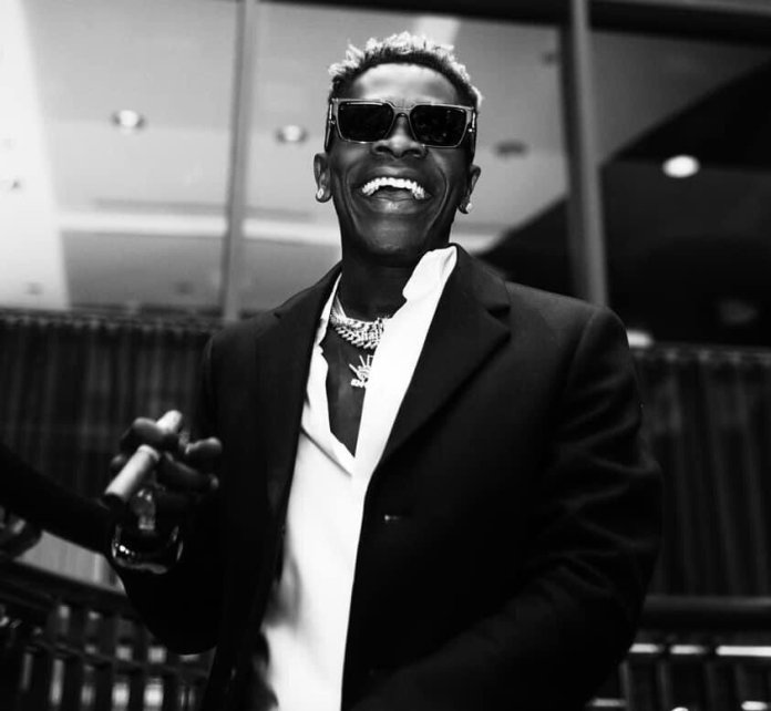 Shatta Wale Heaps Praises On His Industry Colleagues For Staying Relevant Under Ghana Music Fraternity