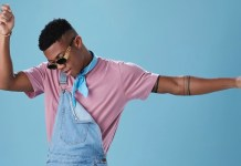 Pounding fufu has kept me fit – KiDi