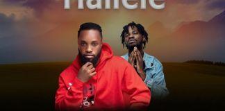 Hallele by Abochi ft Fameye