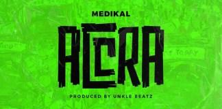 Medikal – Accra (Prod. By Unklebeatz)