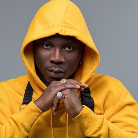 Just In: Stonebwoy Descends On An NDC Tweet Which Suggested He And Other Celebrities Don't Care About #FixTheCountry Campaign