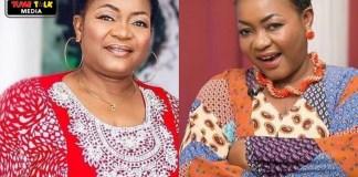 I Asked To Ki.ll Me If I Was Responsible For Bernard Nyarko's Death – Christiana Awuni