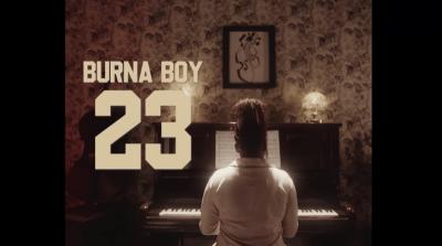 Burna Boy – 23 (Video)