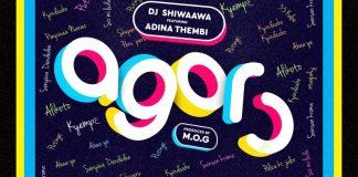 Dj Shiwaawa – Agoro Ft Adina (Prod. by MOG Beatz)
