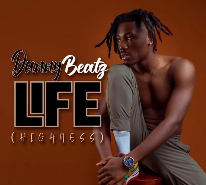 Danny Beatz - Life (Highness)