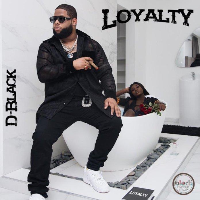 D-Black – Dindin ft. Efya