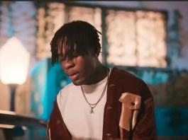 Joeboy – Focus (Official Video)