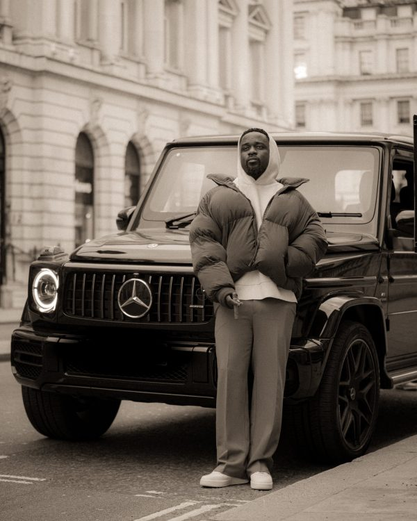Sarkodie – The Masses (Inflation Part2)