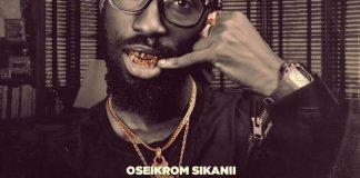 Oseikrom Sikanii - We Outside