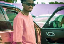 My father was a total FAILURE when he tried to be a musician – Kuami Eugene reveals [WATCH]