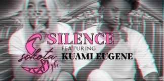Rozzy Sokota – Silence ft. Kuami Eugene