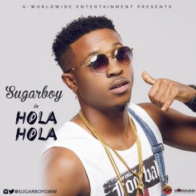 Sugarboy – Hola Hola (Prod By Beatburx)