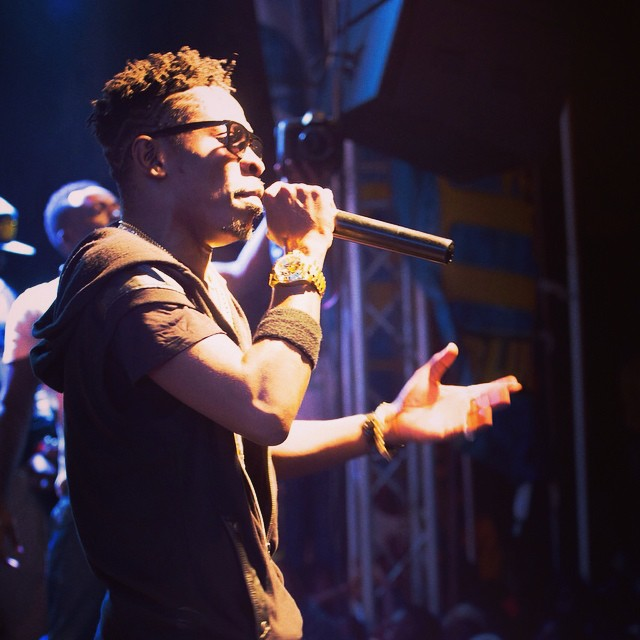 Shatta Wale Ft D2 – Holy Bible (Prod. By Genius Selection)