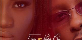 Eazzy – Only You Ft. Kelvyn Boy (Prod. By MOG Beatz)