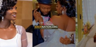 Ahouf3 Patri Shares More Professional Photos Online Following Her Recent 'Marriage' To Best Friend, Kalybos [Watch Video]