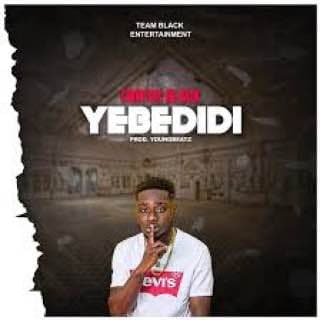 Cantus Black - Yebedidi (Prod. By Youngbeatz)