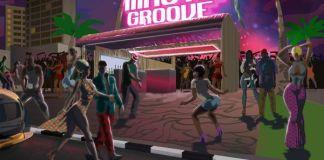 Masterkraft - Masta Groove (EP) Full Album