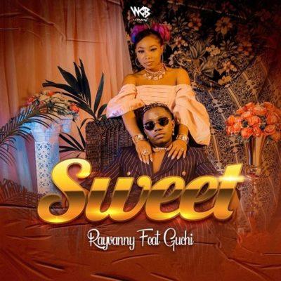 Rayvanny Ft Guchi – Sweet