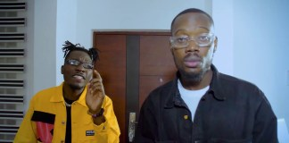 Article Wan - No Way ft Tulenkey (Official Video)