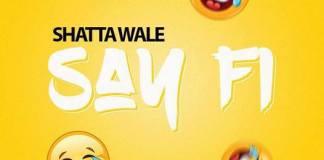 Shatta Wale – Fi (Yaa Pono Diss)(Prod. by Da Maker)