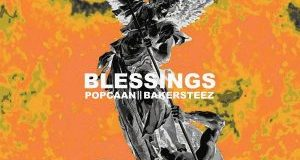 Popcaan – Blessings ft Bakersteez