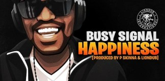 Busy Signal – Happiness