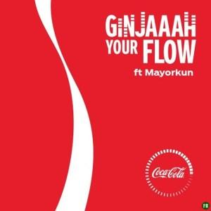 Mayorkun – Ginger Your Flow