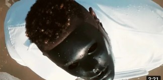 Medikal - Mask Off (Official Music Video 2021)