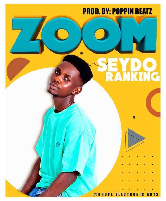 Seydoranking - Zoom (Prod. By Poppin Beatz)
