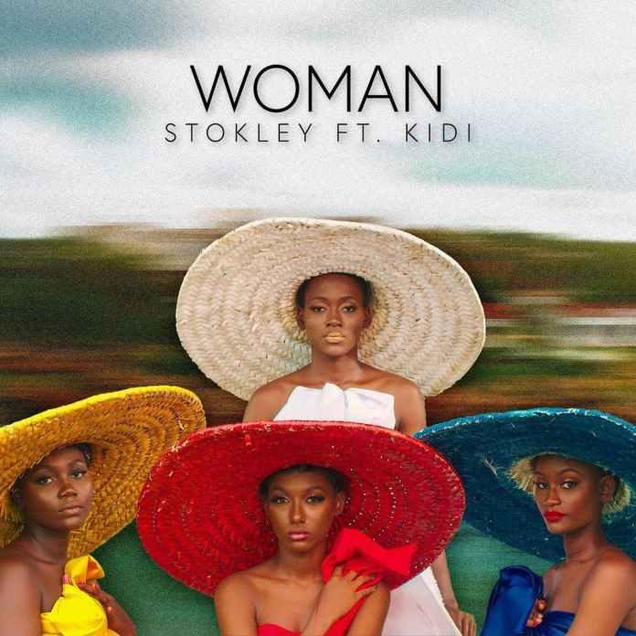 Stokley – Woman Ft. KiDi